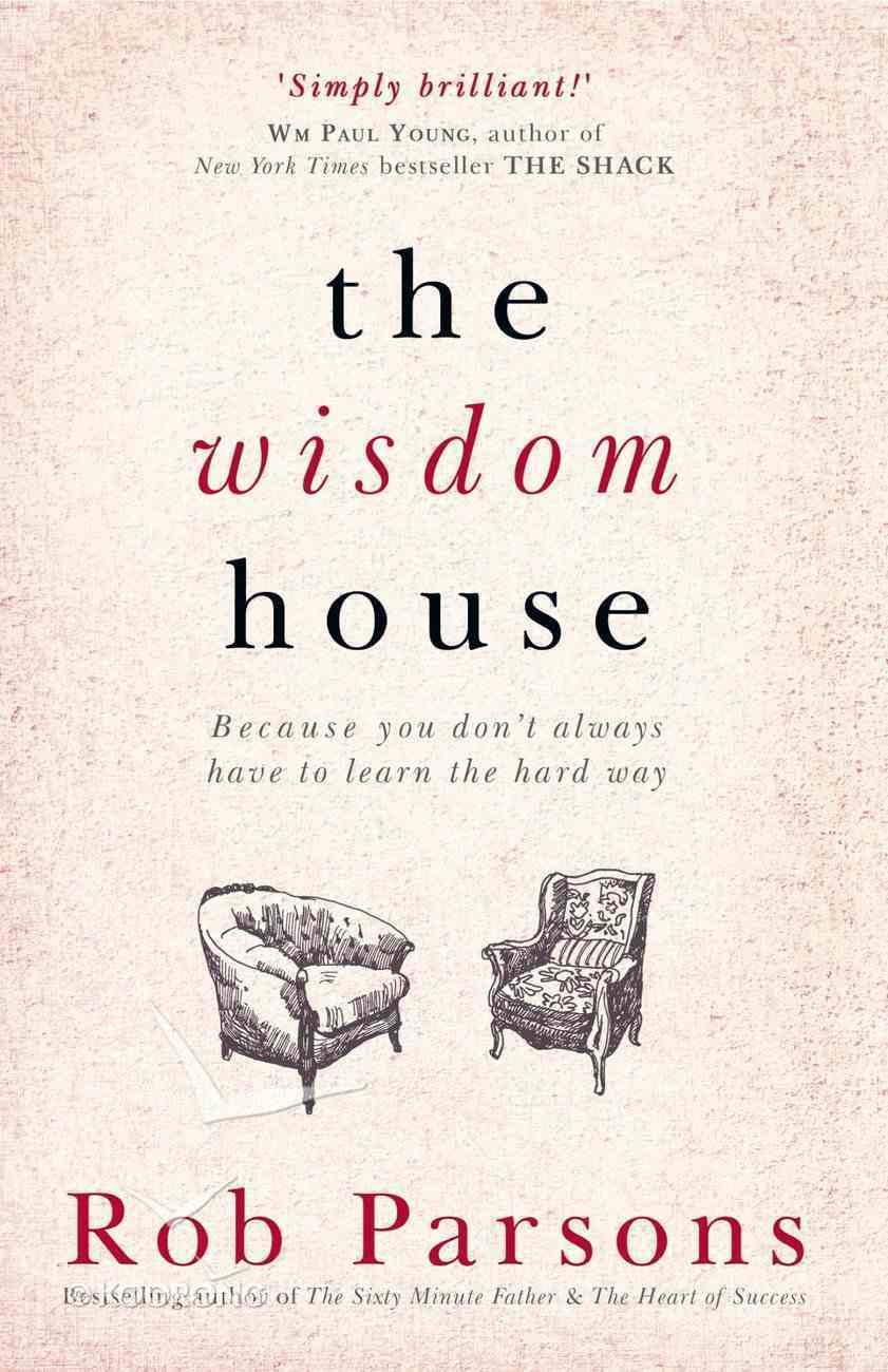 The Wisdom House eBook