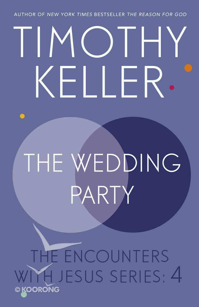 The Wedding Party eBook