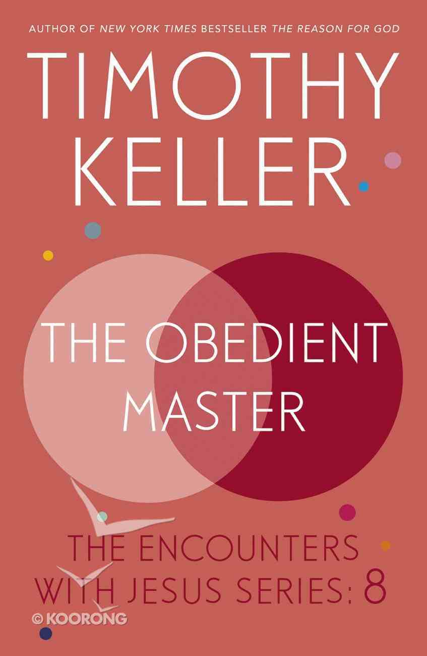 The Obedient Master eBook