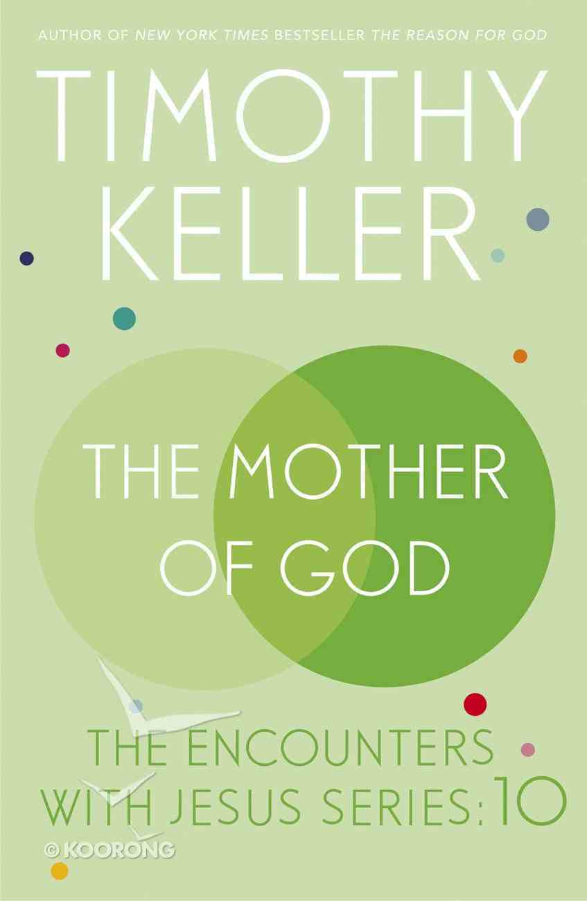 The Mother of God eBook