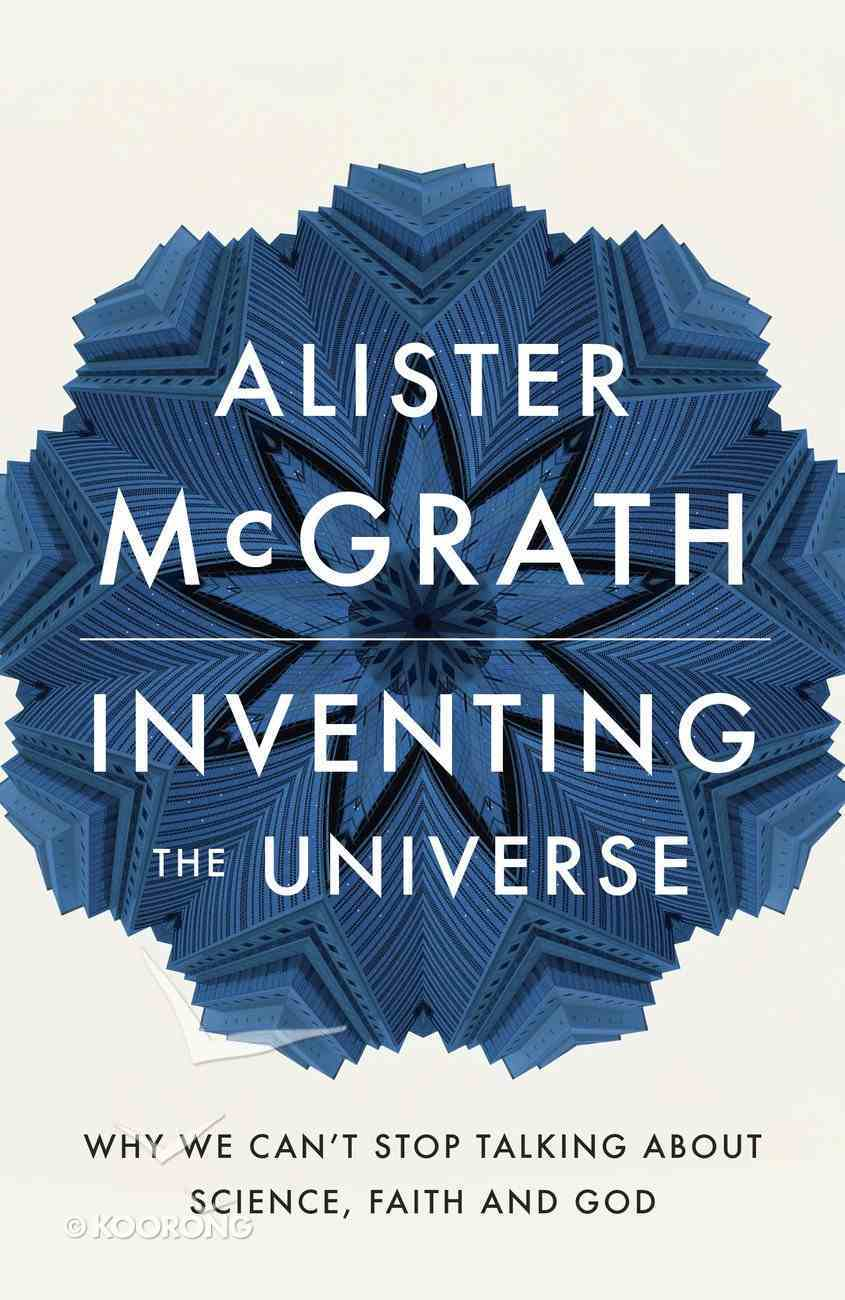 Inventing the Universe eBook