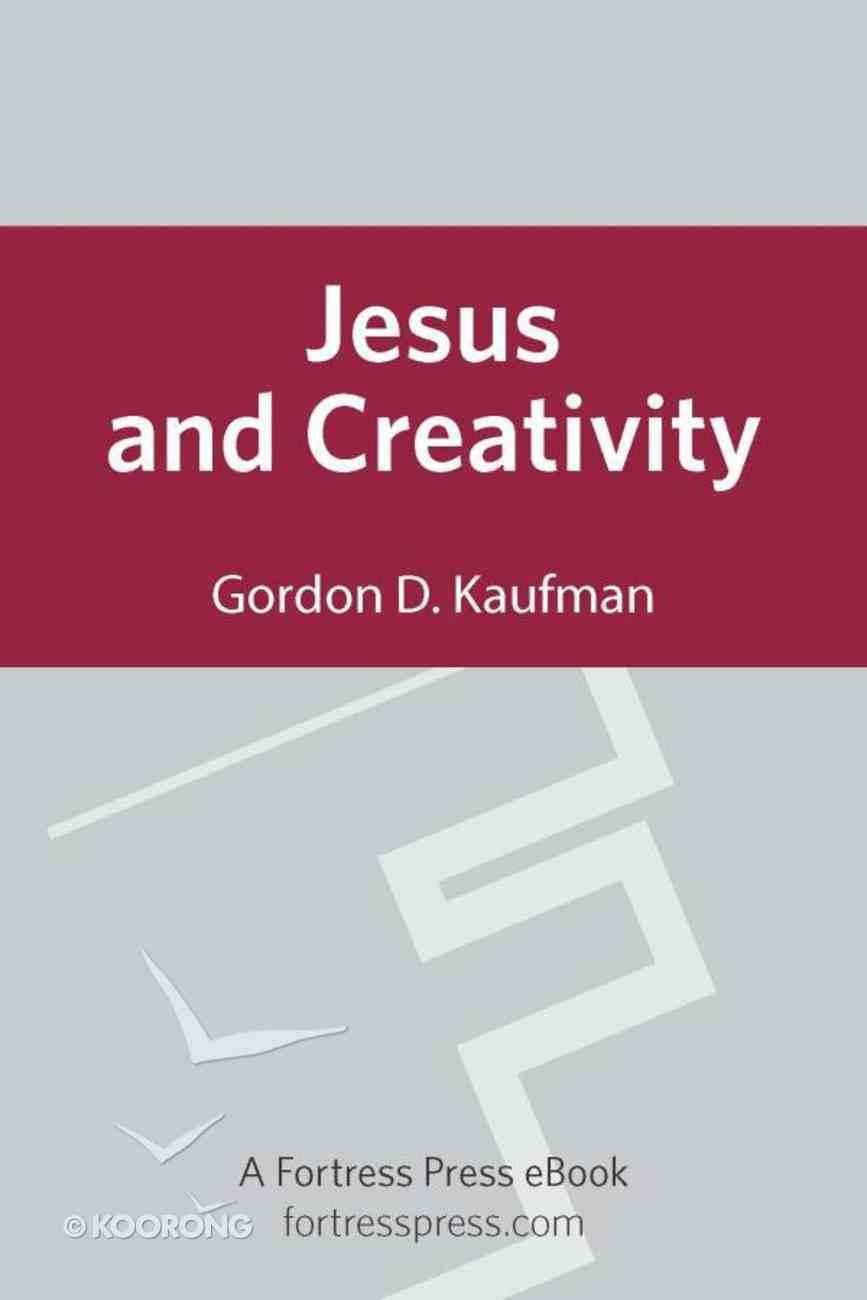 Jesus and Creativity eBook
