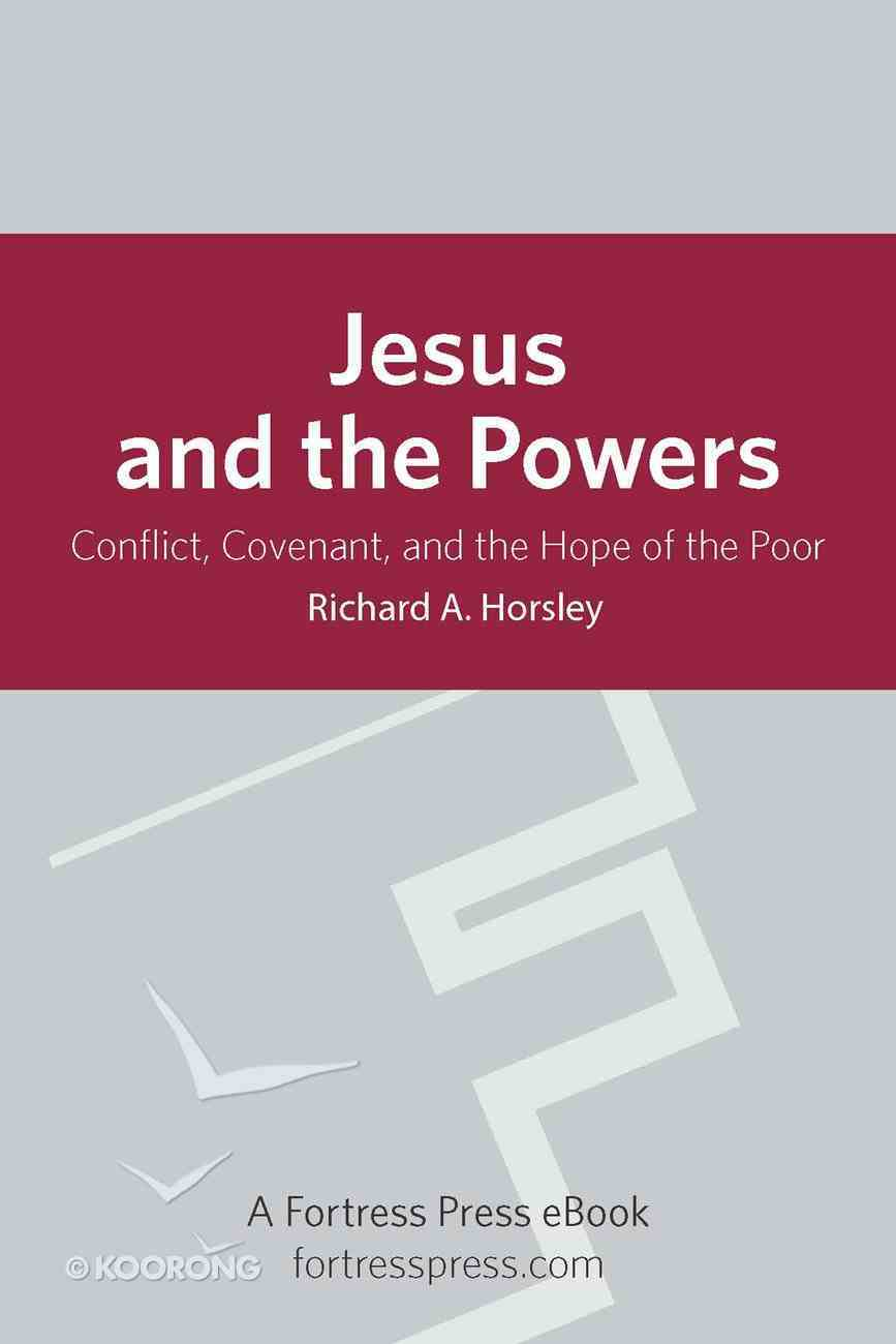 Jesus and the Powers eBook
