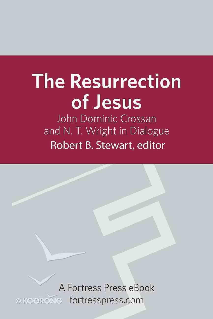 Resurrection of Jesus eBook