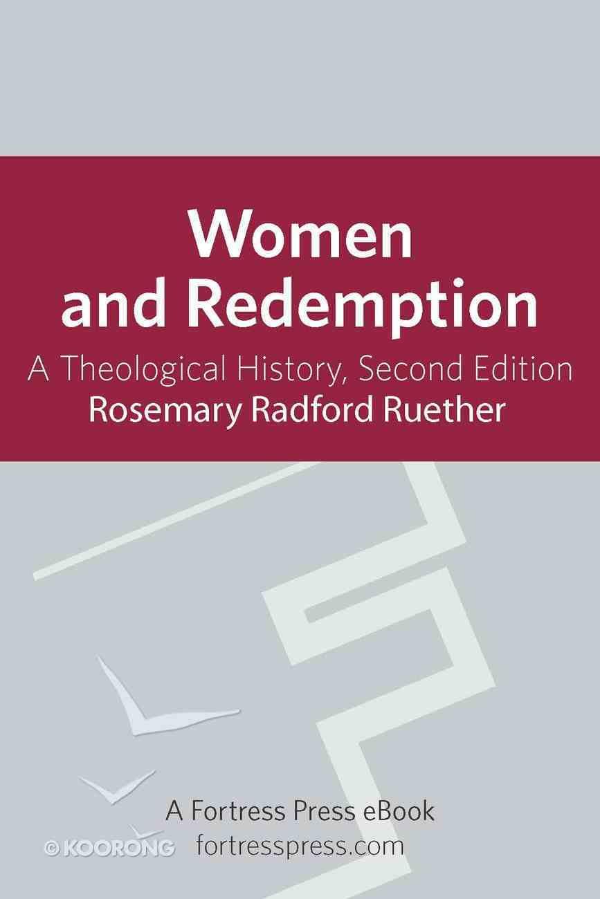Women and Redemption eBook