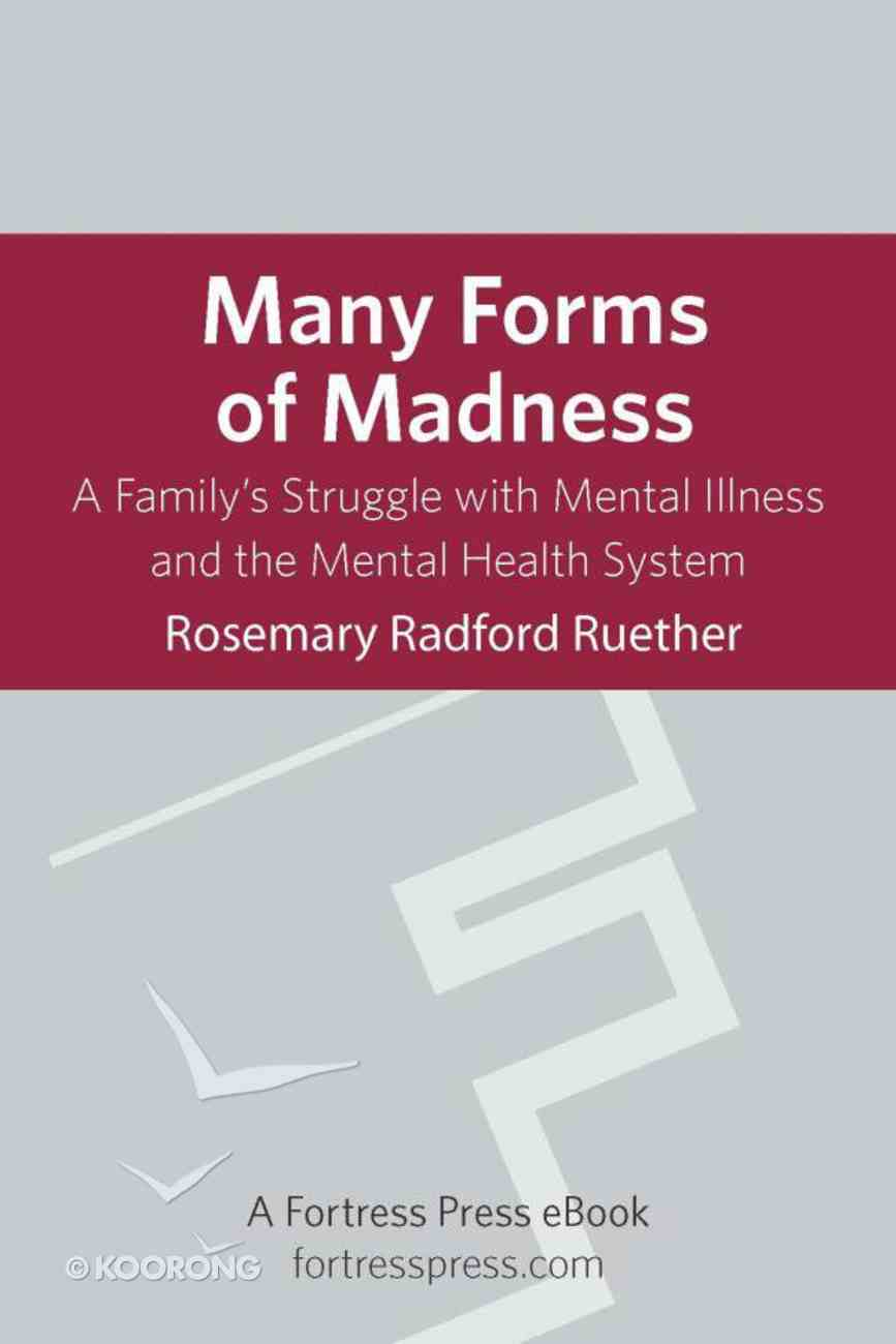 Many Forms of Madness eBook