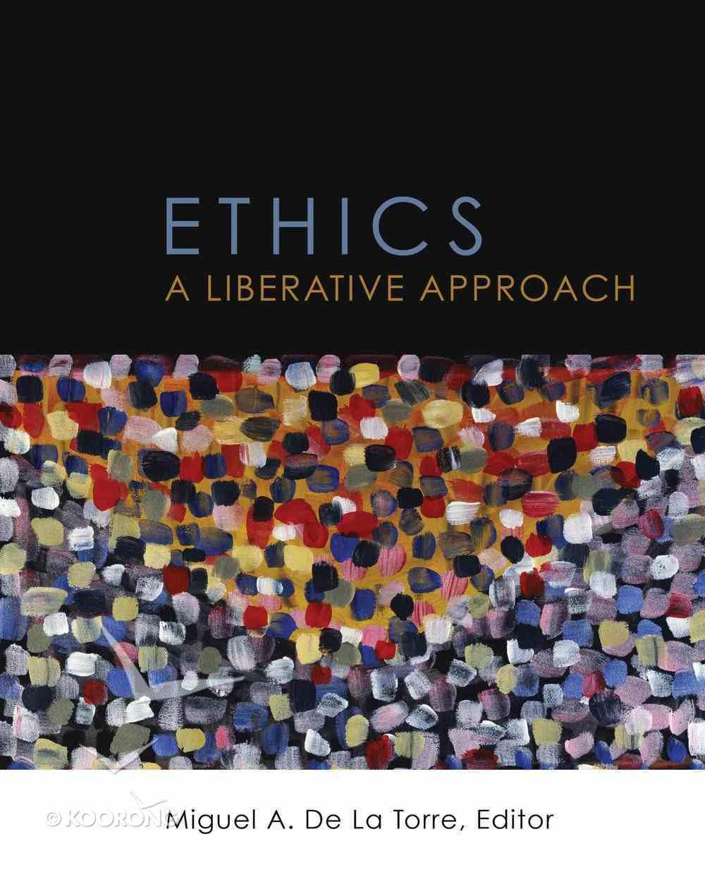 Ethics eBook
