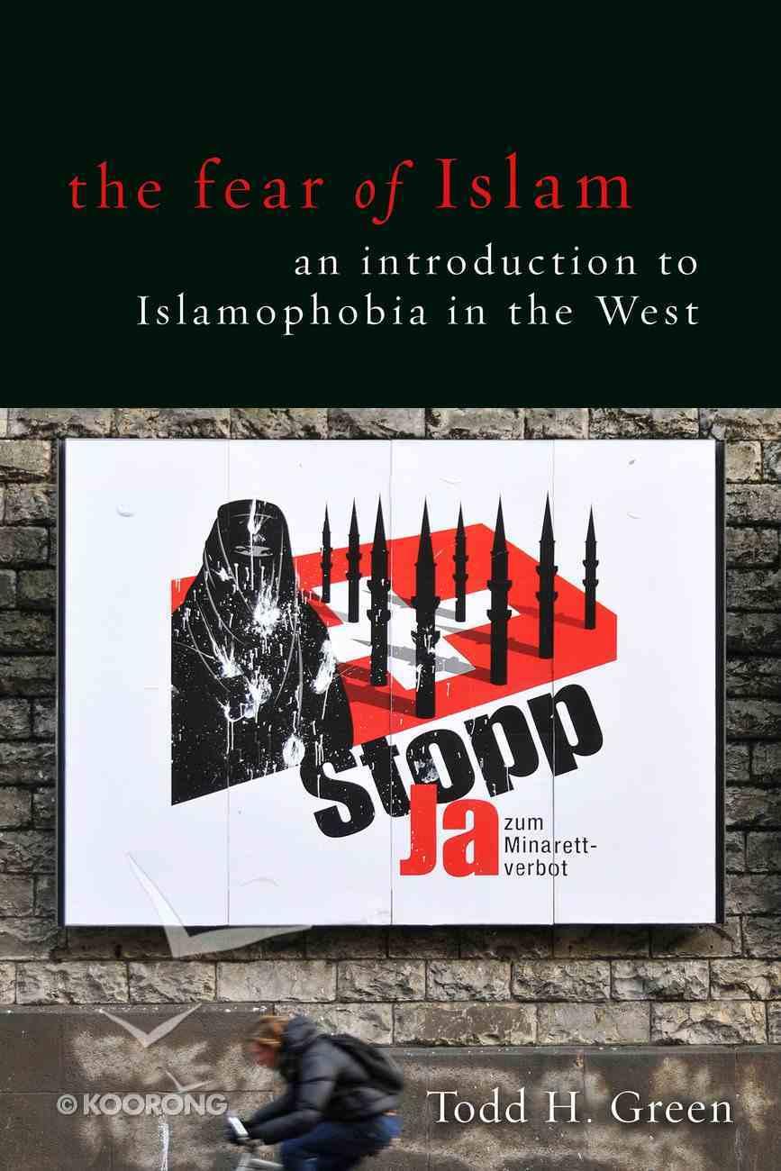 The Fear of Islam eBook