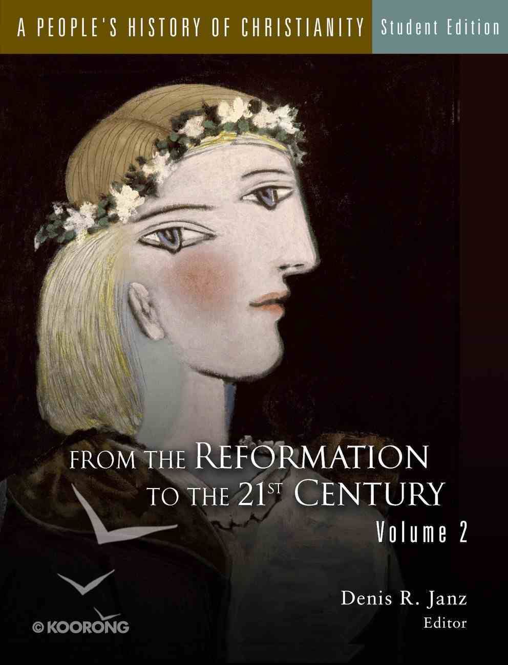 A People's History of Christianity, Volume 2 (#02 in A People's History Of Christianity Series) eBook