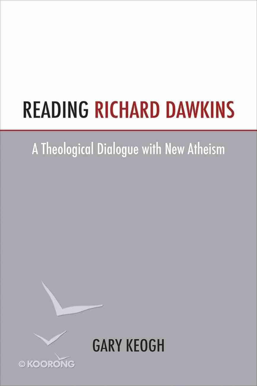 Reading Richard Dawkins eBook