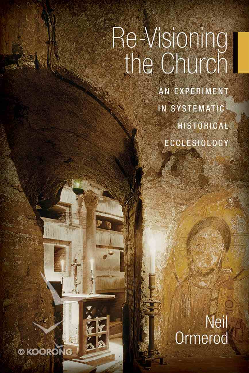 Re-Visioning the Church eBook