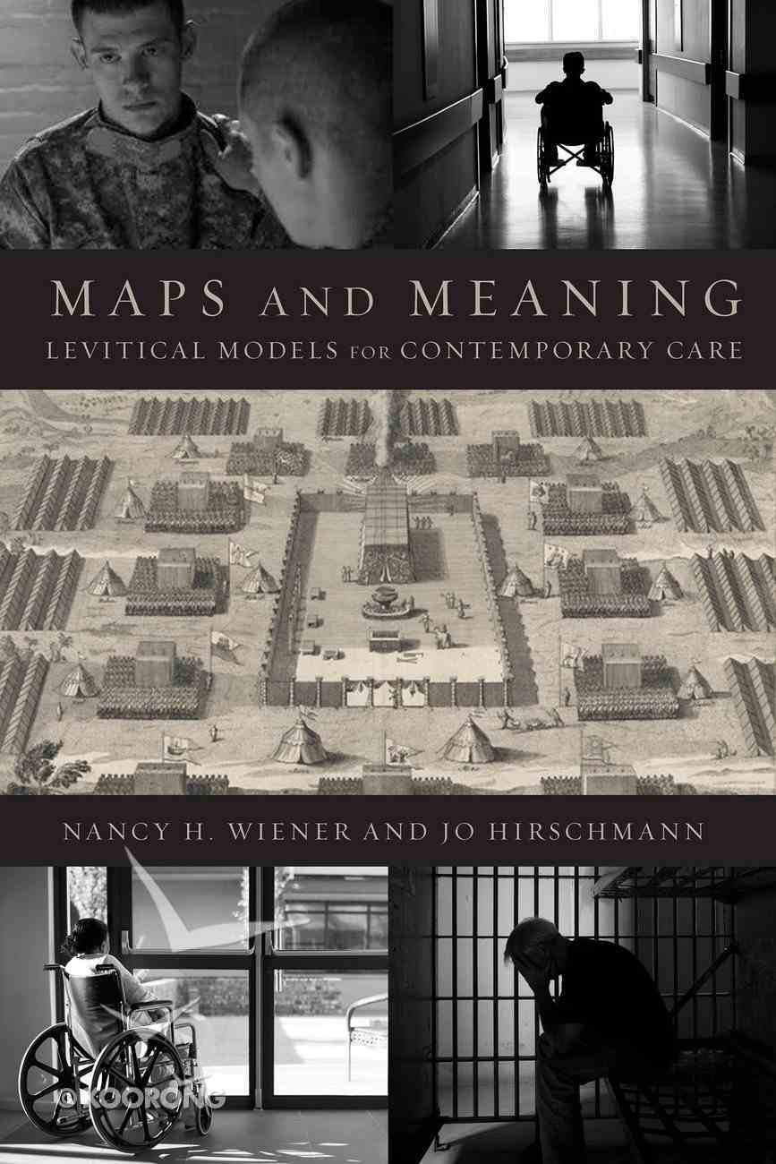 Maps and Meaning eBook