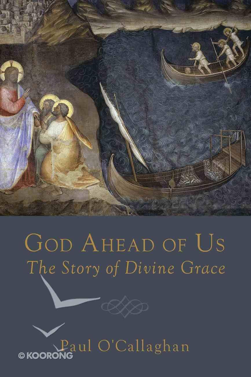 God Ahead of Us eBook