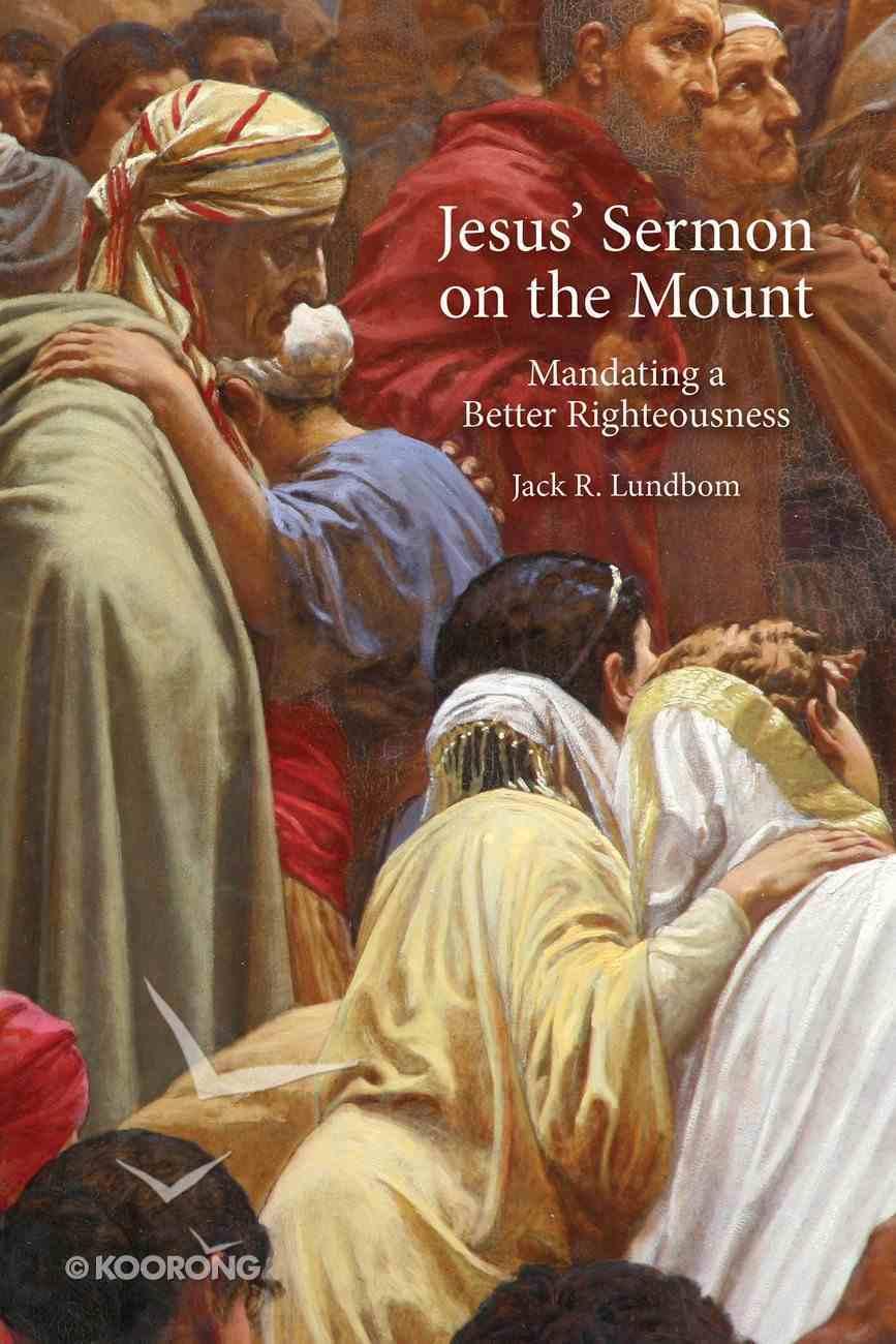 Jesus' Sermon on the Mount eBook