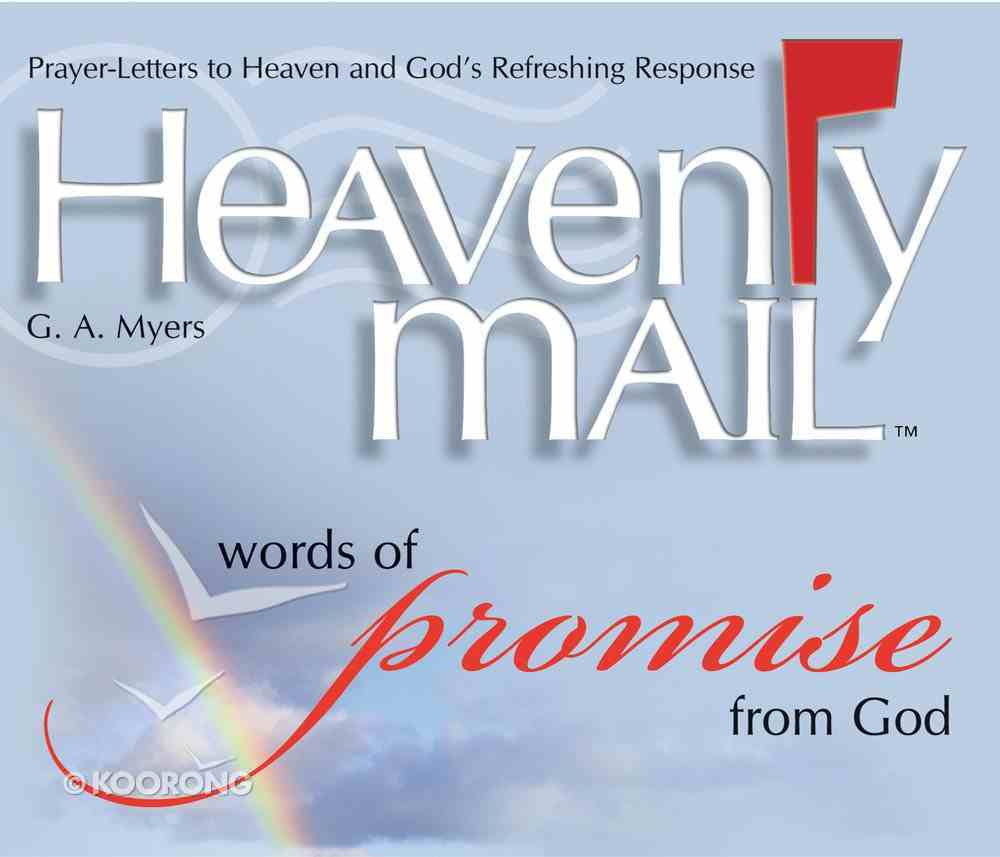 Heavenly Mail/Words of Promise eBook