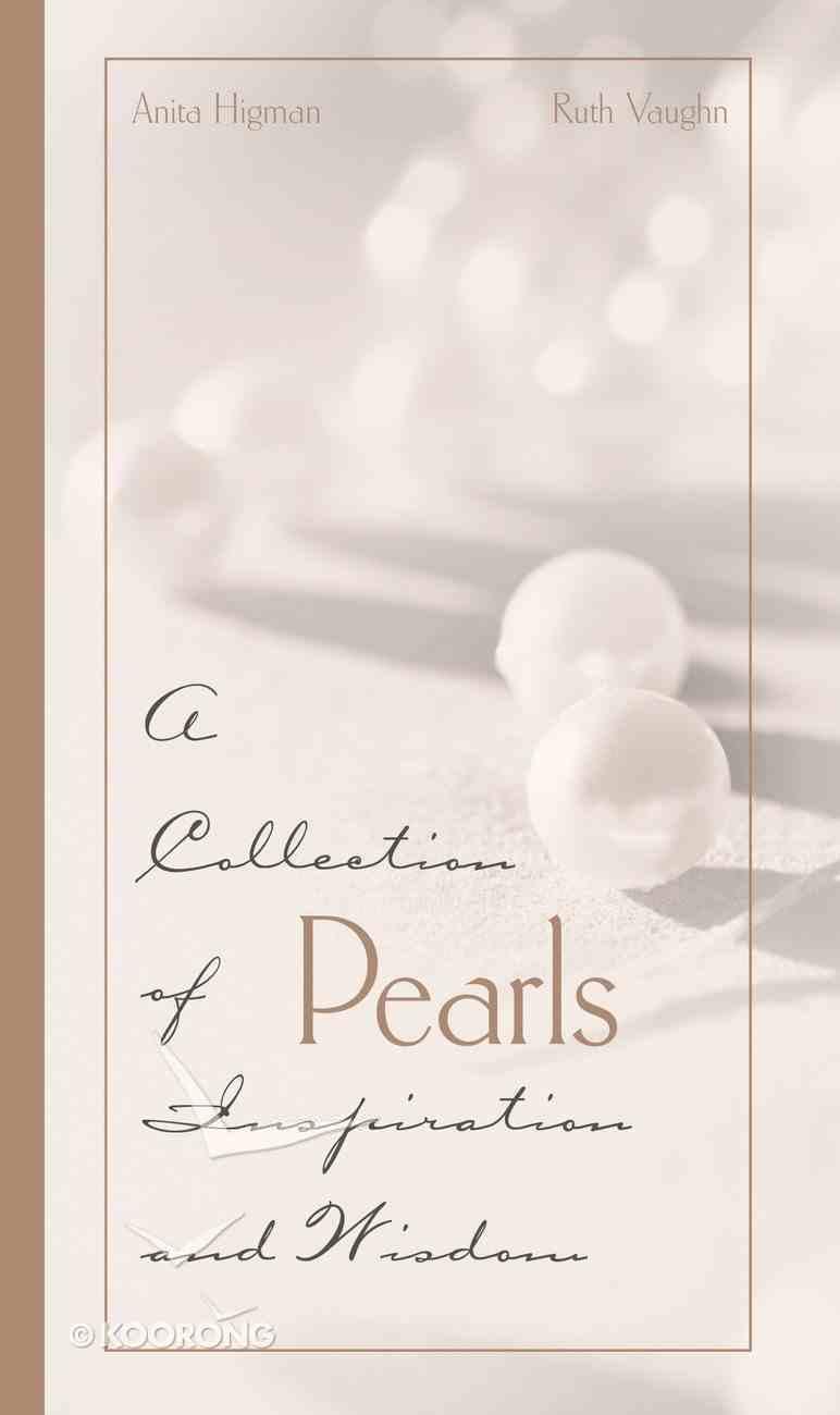 Pearls eBook