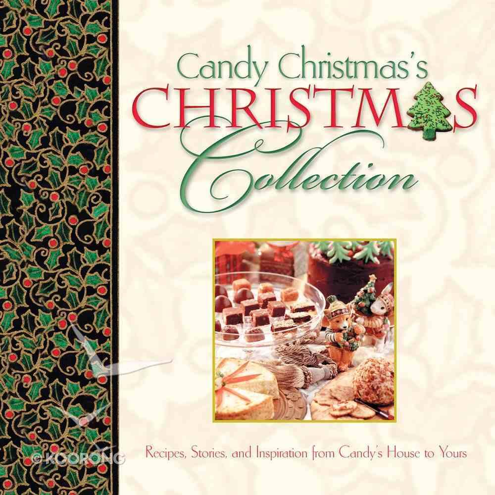 Candy Christmas's Christmas Collection Gift eBook