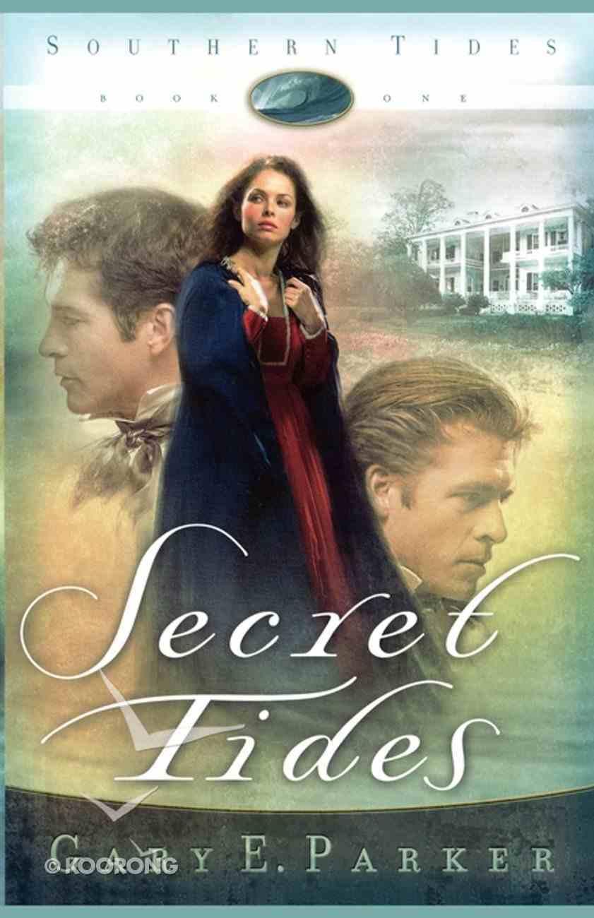 Secret Tides (#01 in Southern Tides Series) eBook