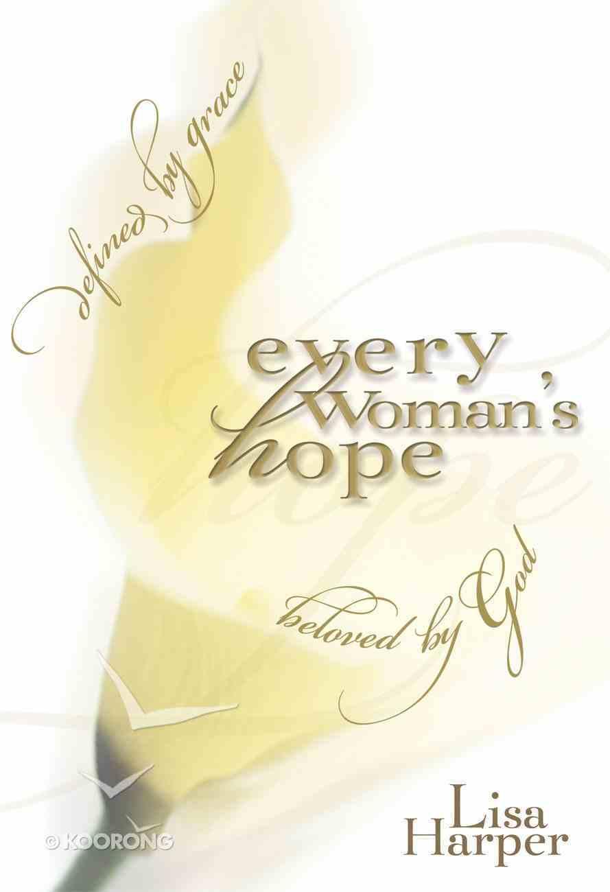 Every Woman's Hope eBook