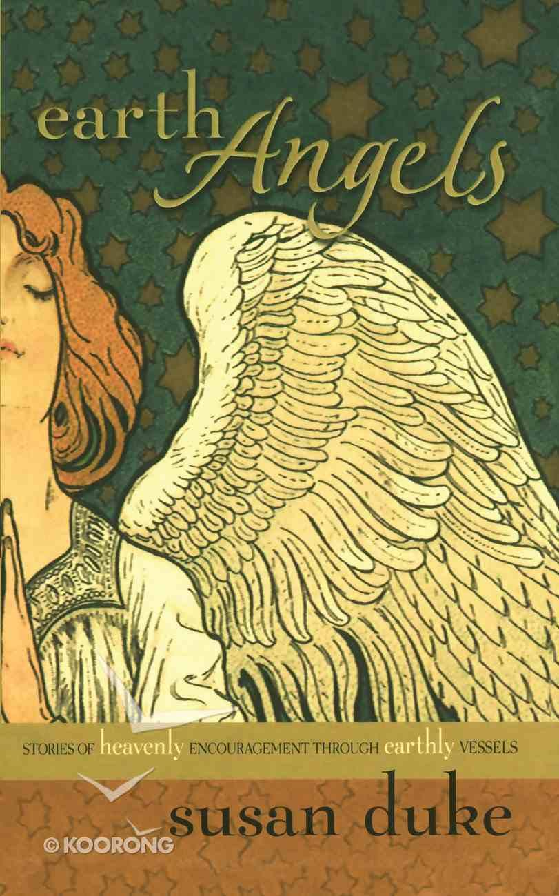 Earth Angels eBook