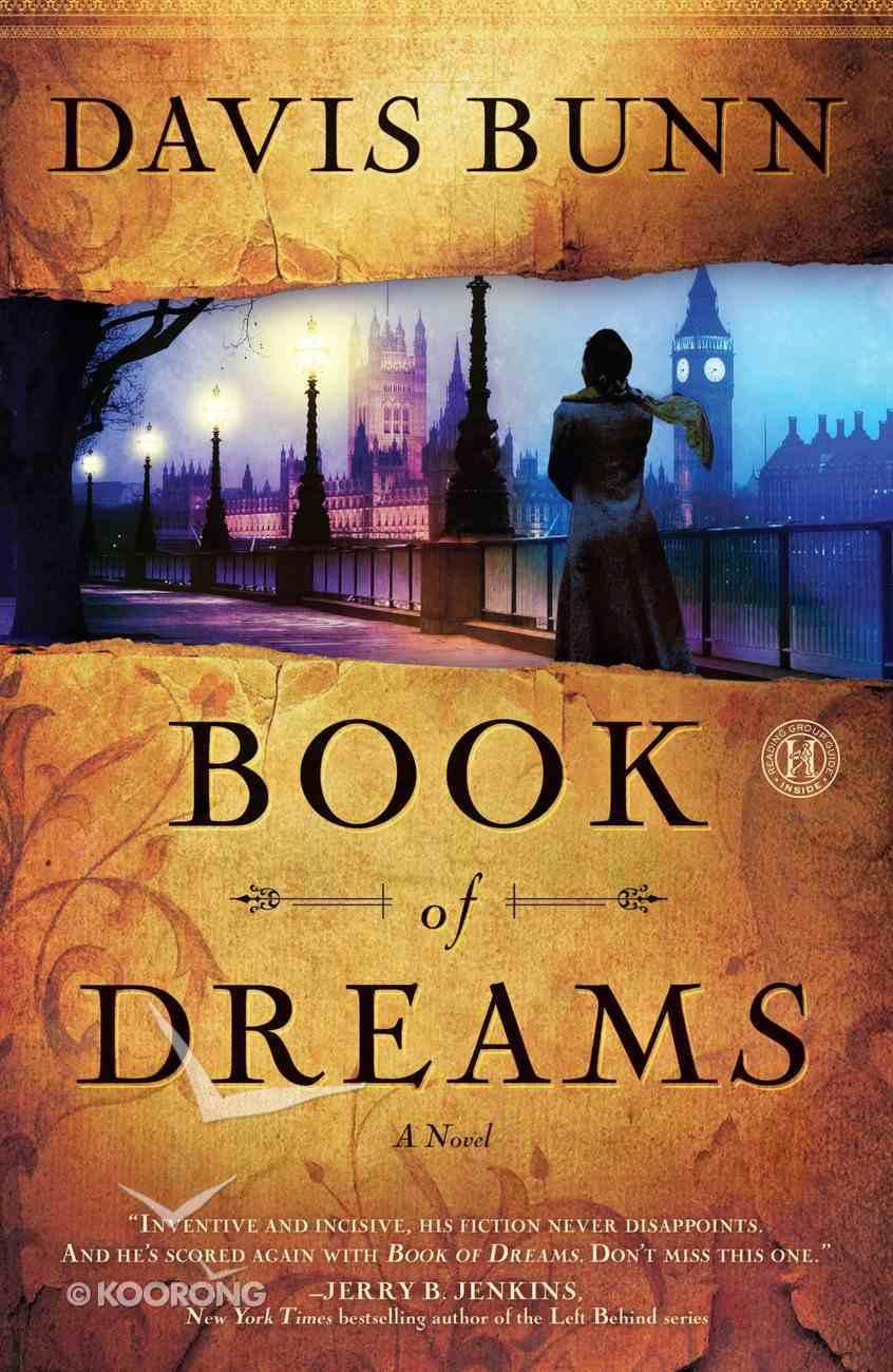 Book of Dreams (#01 in Dream Series) eBook