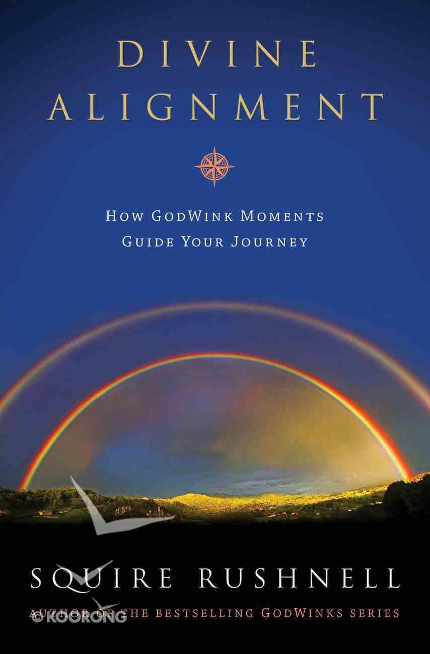 Divine Alignment eBook