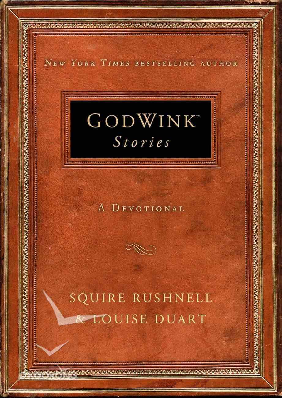 Godwink Stories eBook
