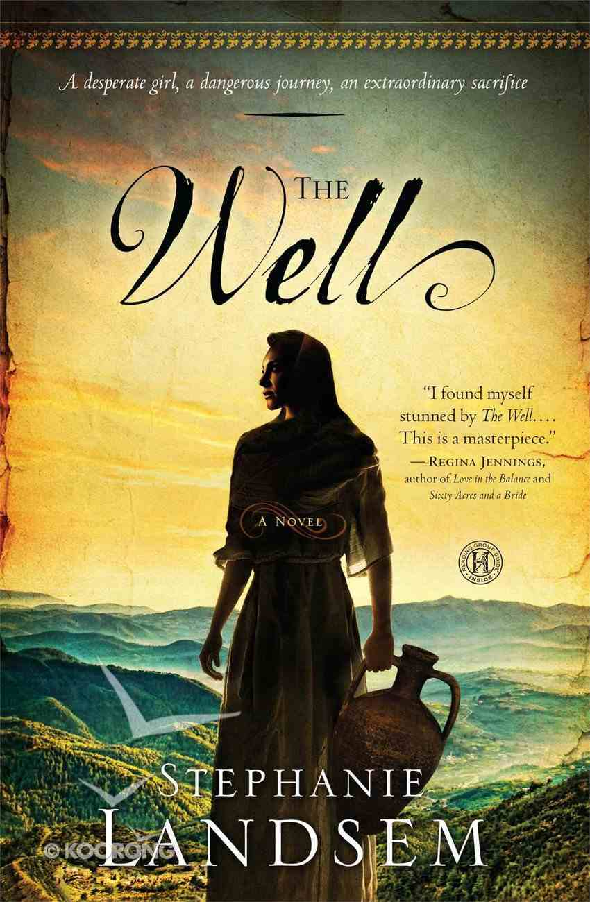The Well (#01 in Living Water Series) eBook