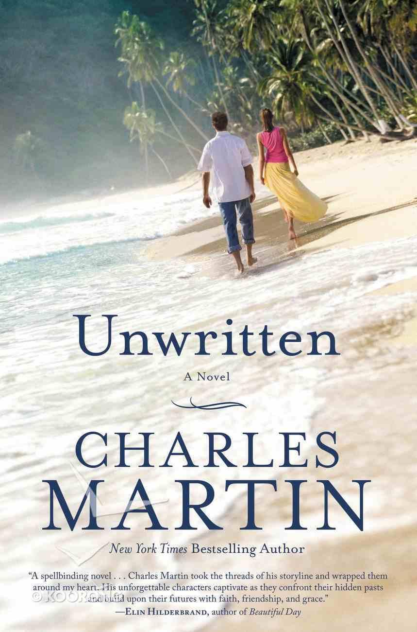 Unwritten eBook