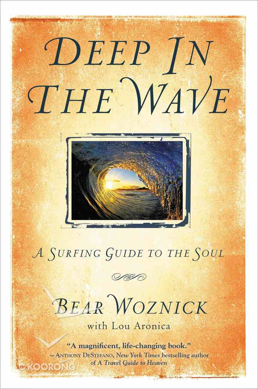 Deep in the Wave eBook