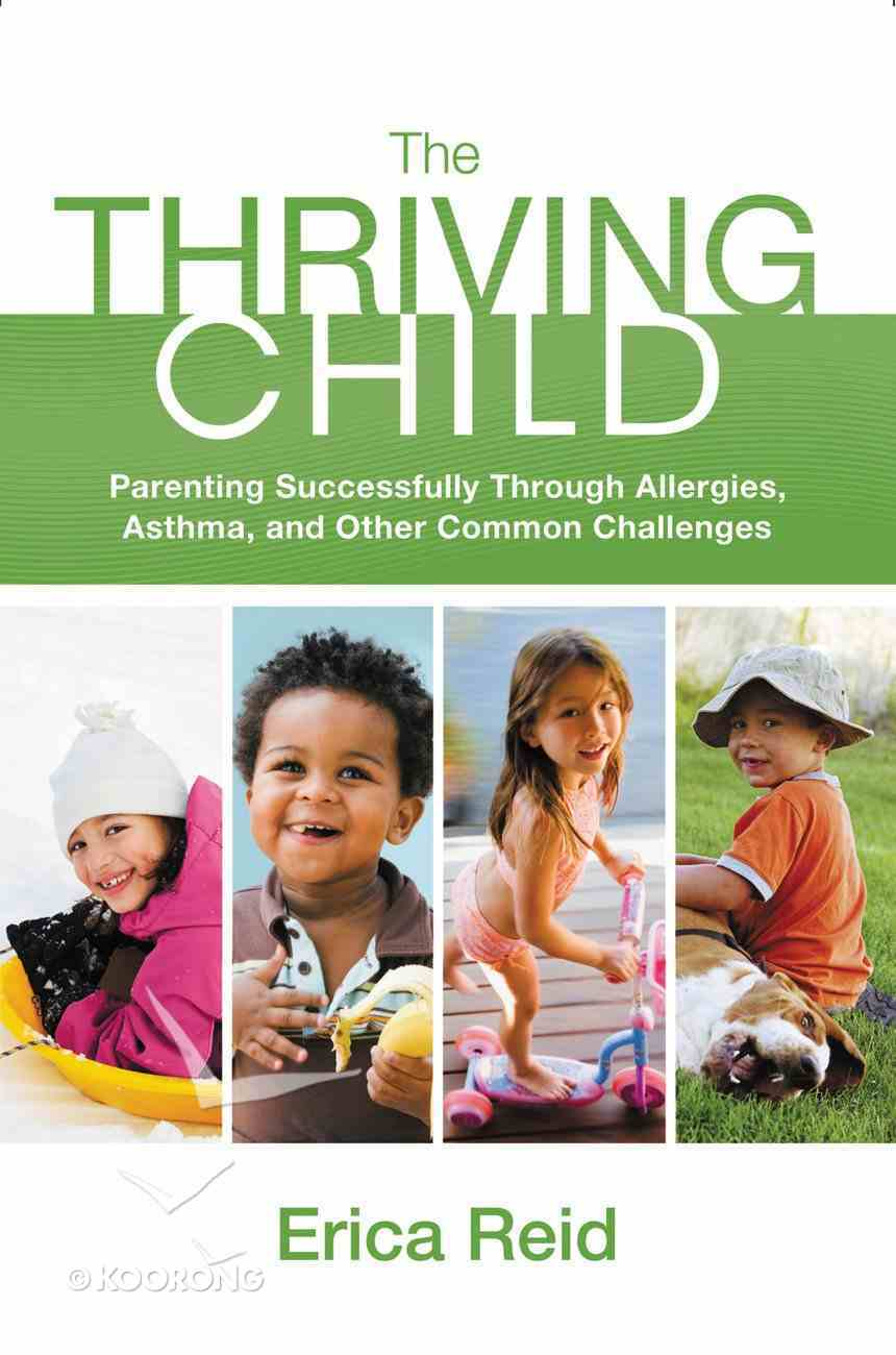 The Thriving Child eBook