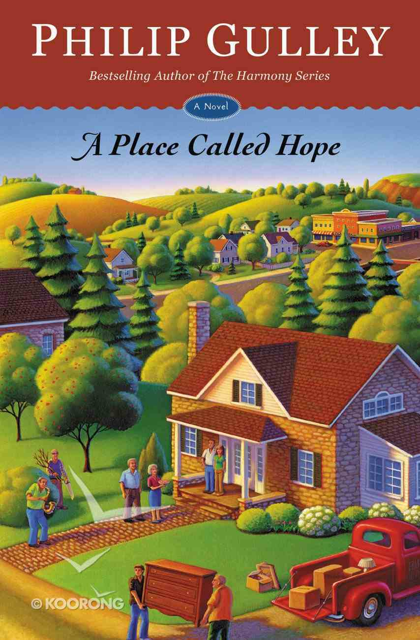 A Place Called Hope (#01 in Hope Series) eBook