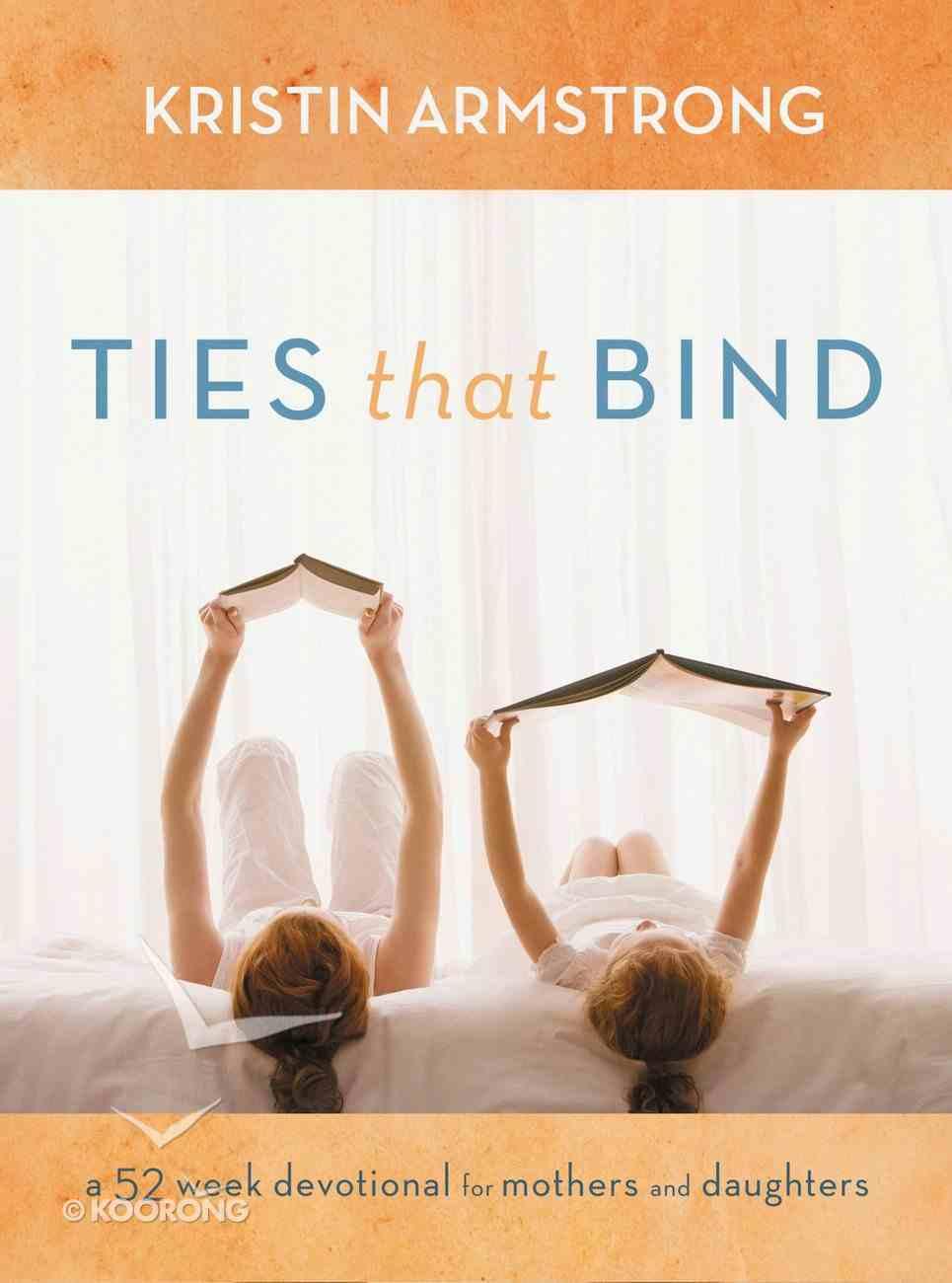 Ties That Bind eBook