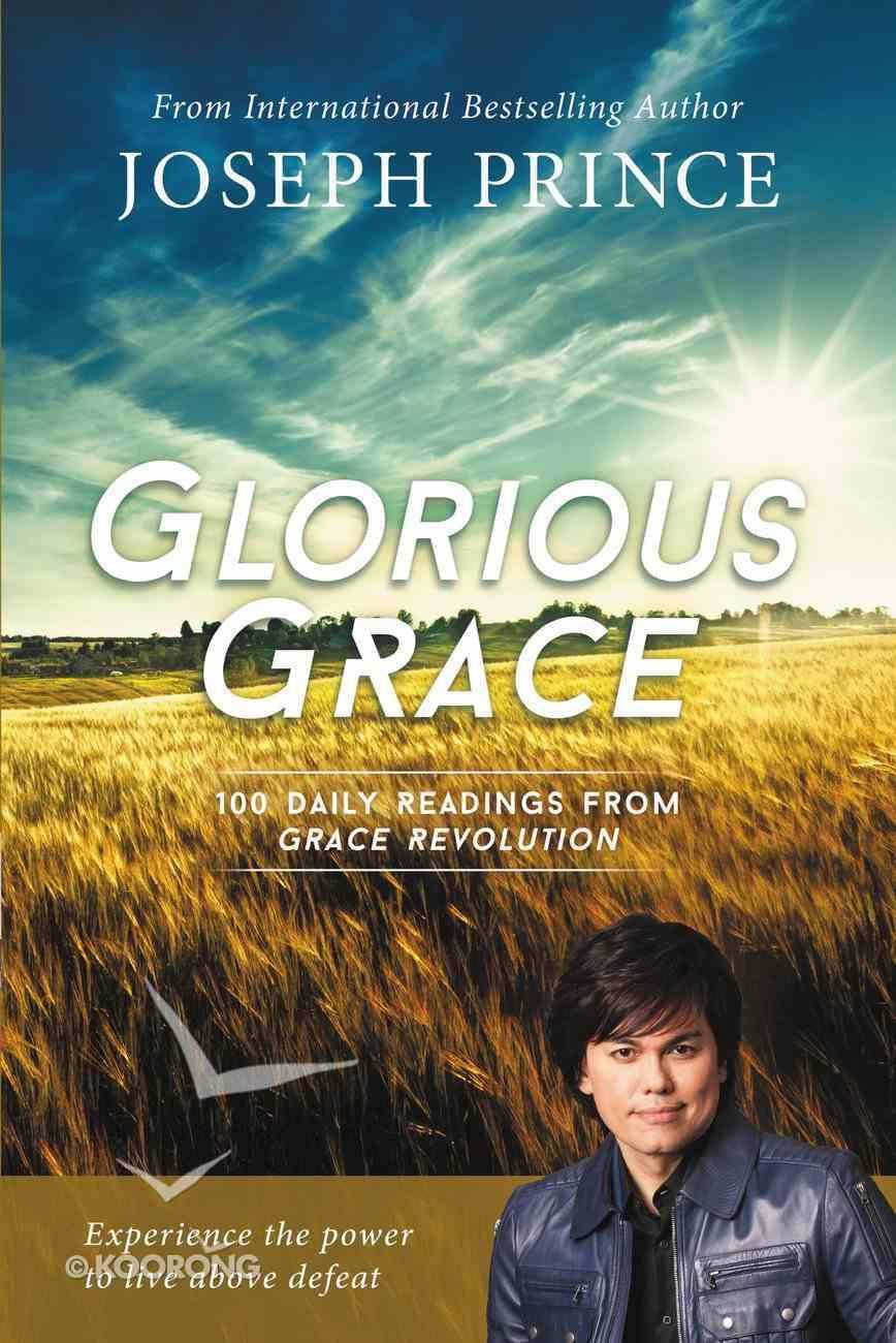 Glorious Grace eBook