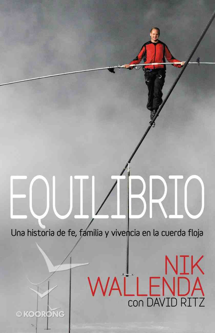 Equilibrio (Spa) eBook