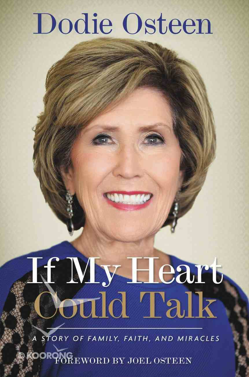 If My Heart Could Talk eBook