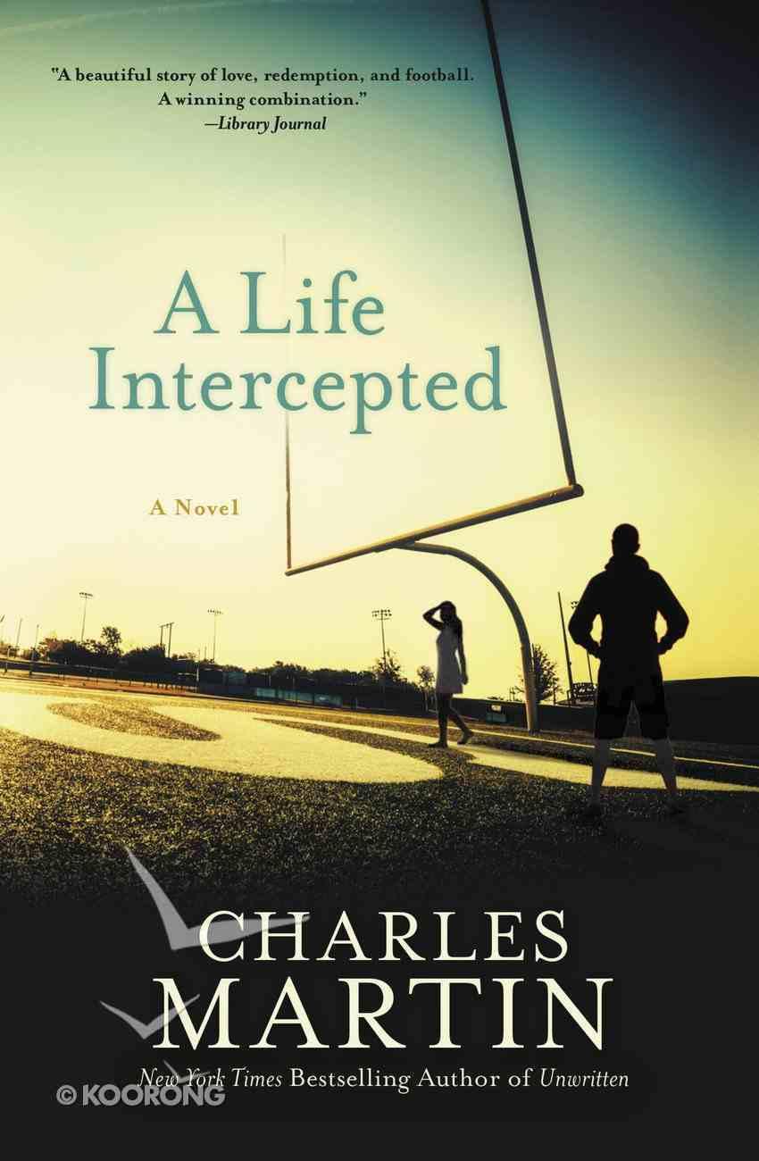 A Life Intercepted eBook