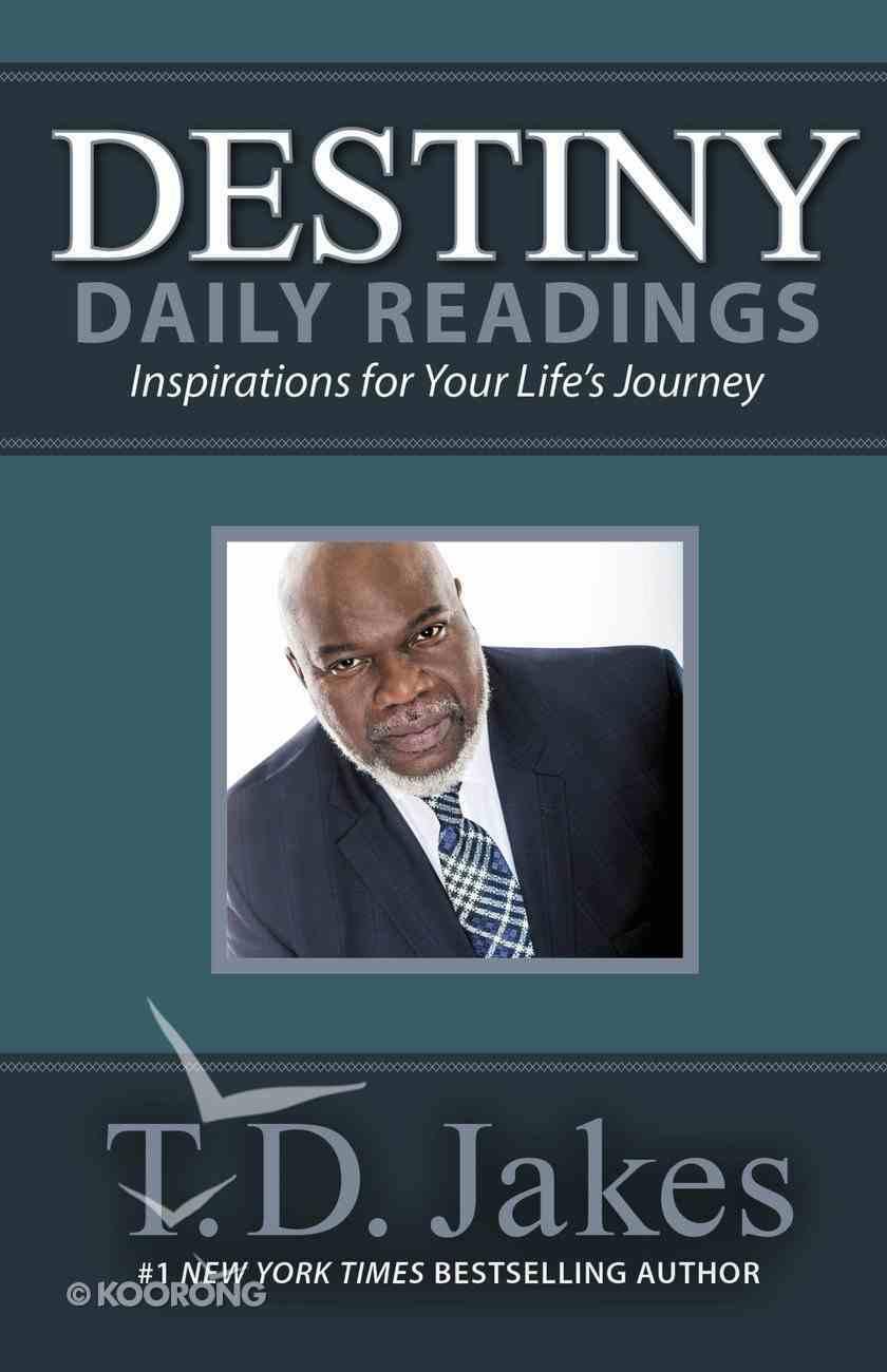 Destiny Daily Readings eBook