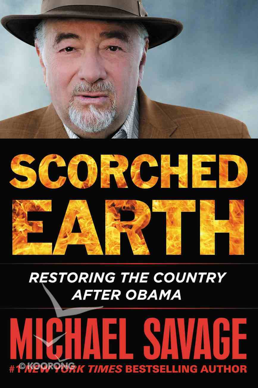 Scorched Earth eBook