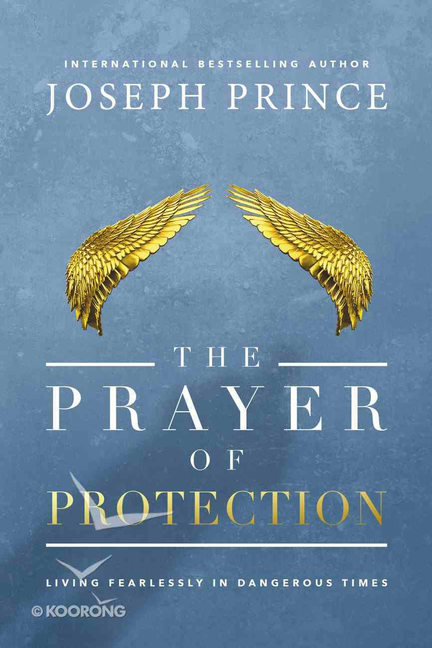The Prayer of Protection eBook