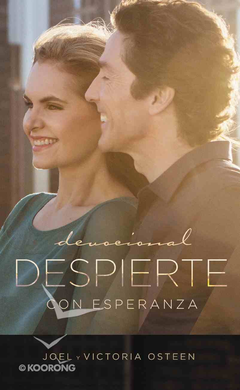 Despierte Con Esperanza (Wake Up To Hope: Devotional) eBook