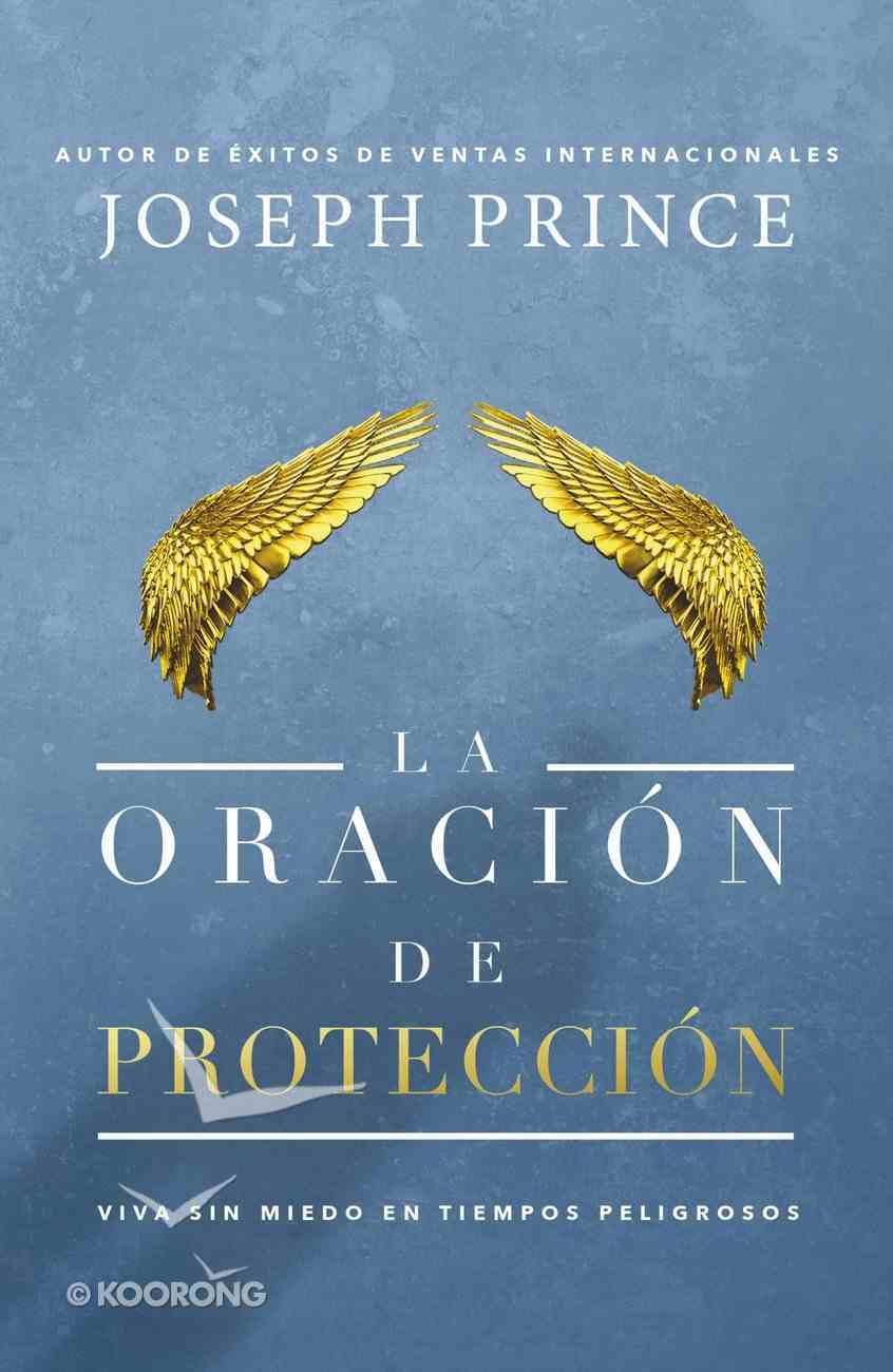 Oracin De Proteccin, La eBook
