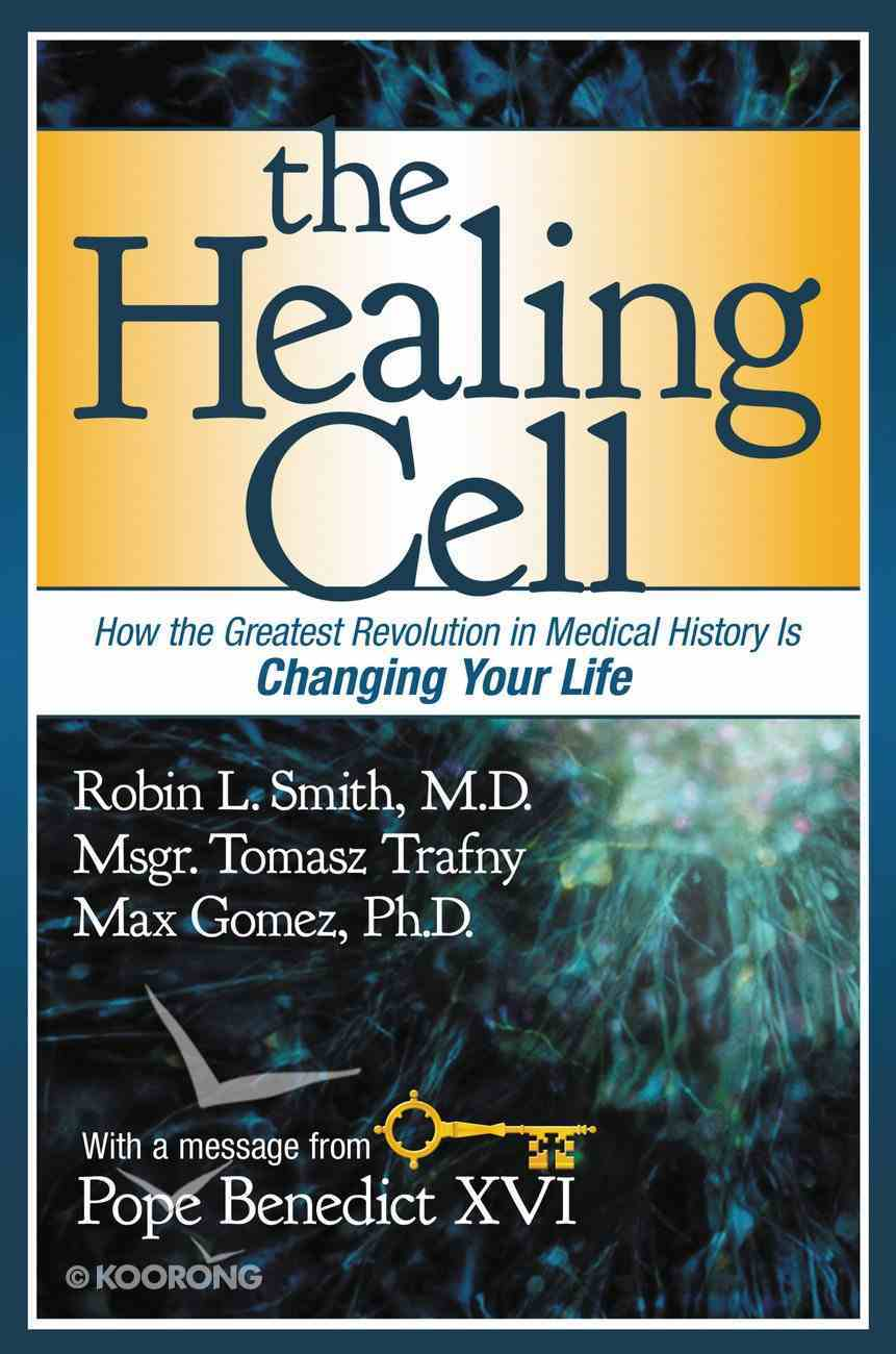 The Healing Cell eBook