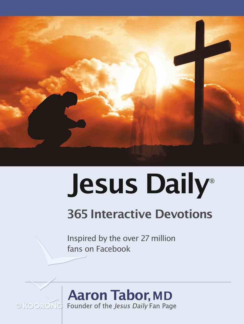 Jesus Daily eBook
