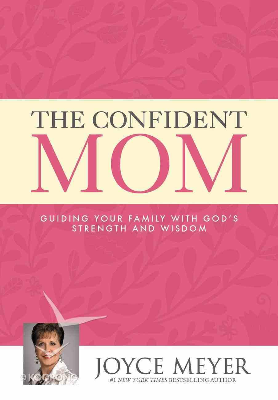 The Confident Mom eBook