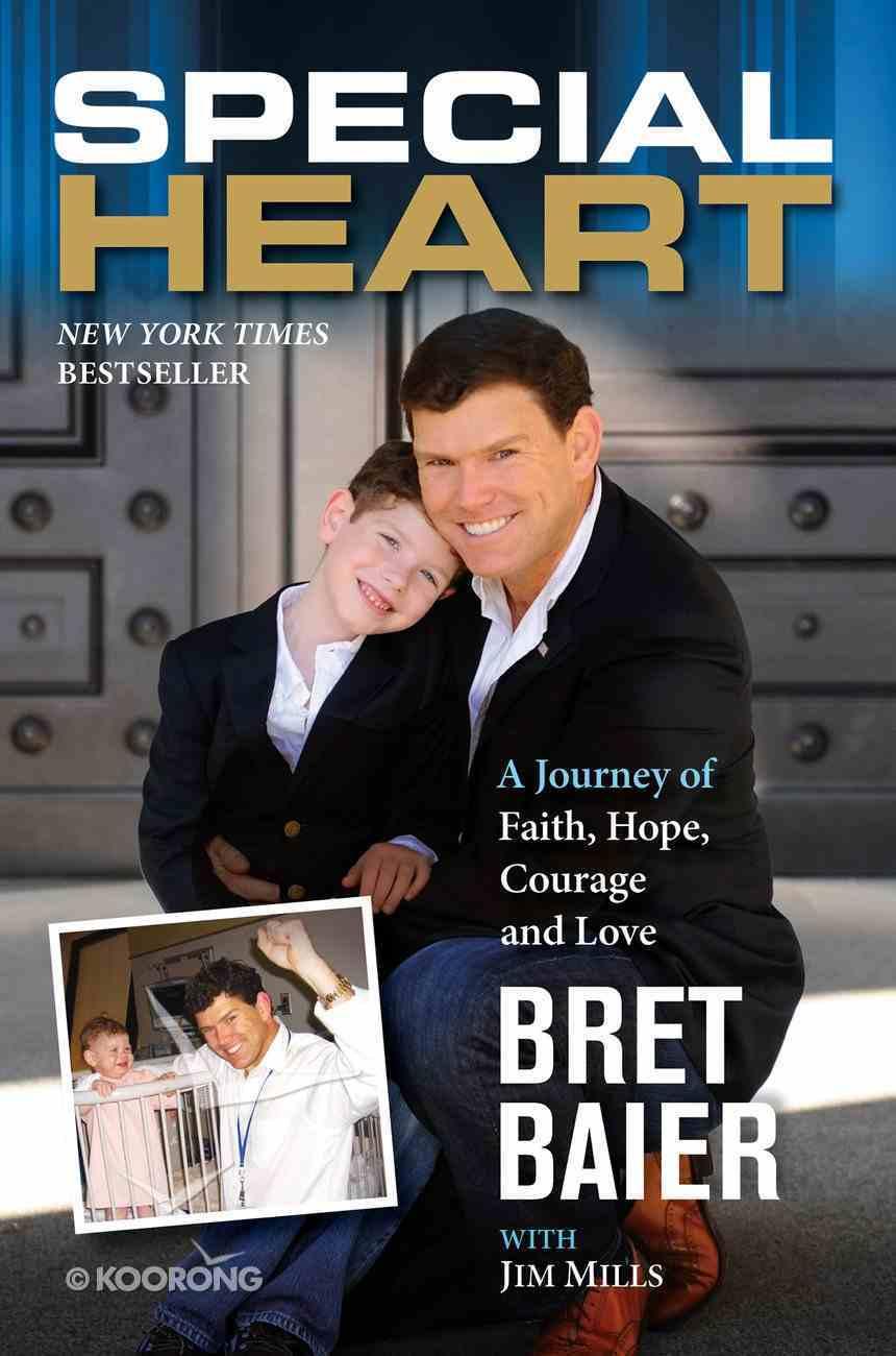 Special Heart eBook