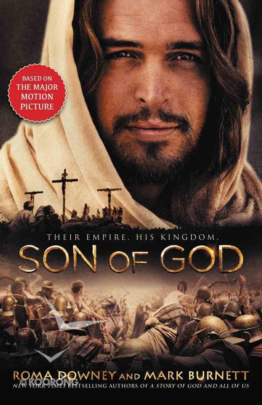 Son of God eBook