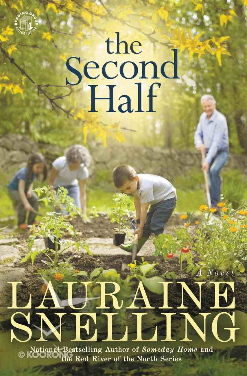 The Second Half eBook