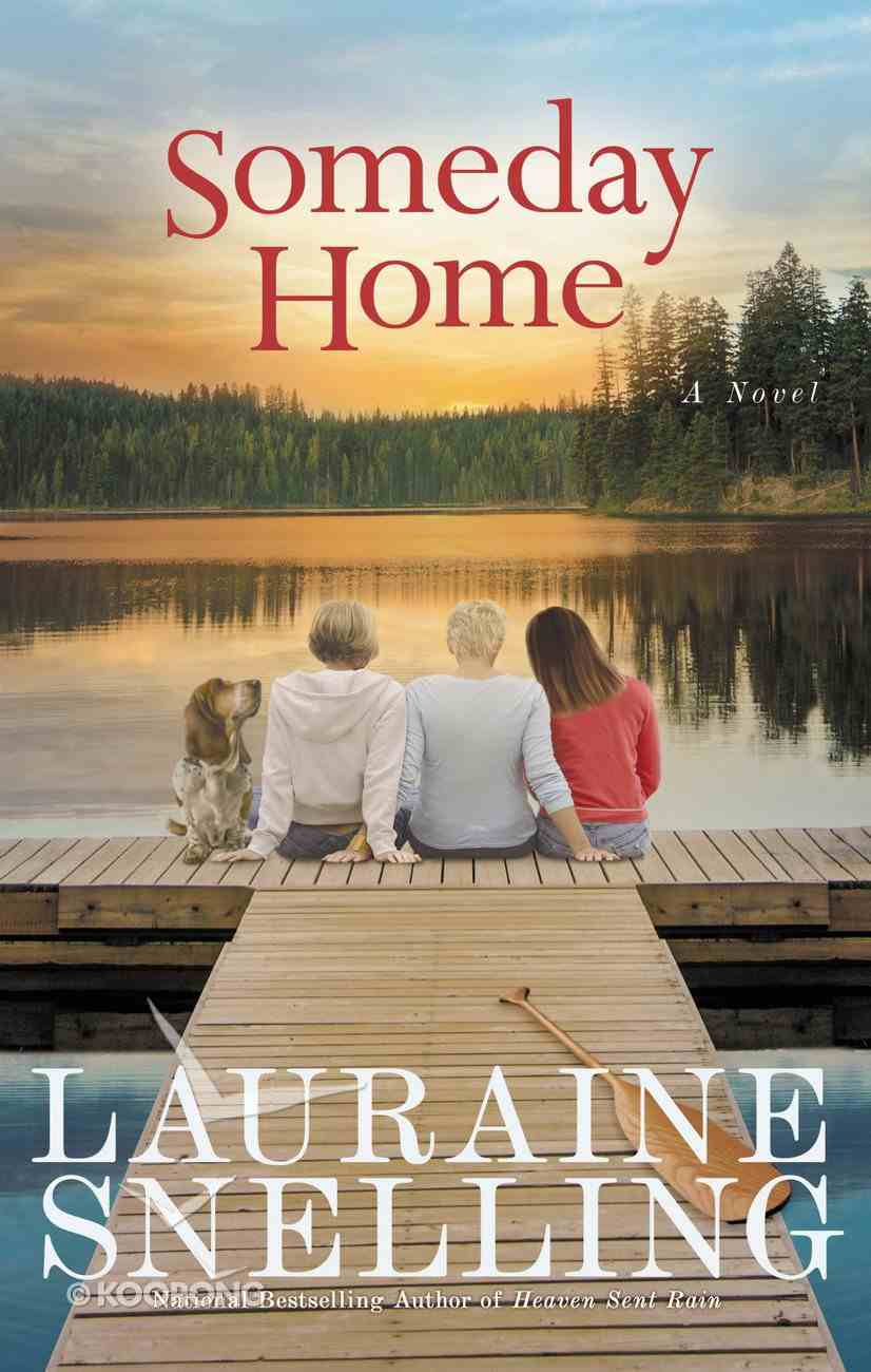 Someday Home eBook