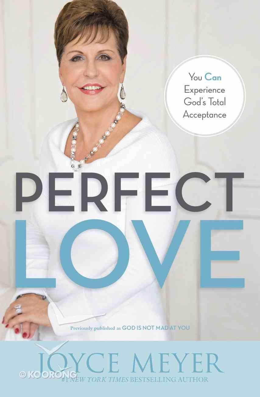 Perfect Love eBook